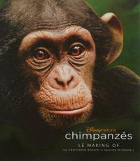 Chimpanzés : le making of