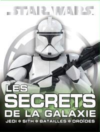 Star Wars, coffret de fin d'année : les secrets de la galaxie