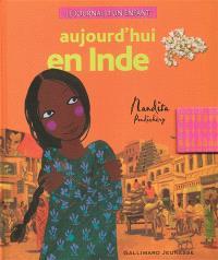 Aujourd'hui en Inde : Nandita, Pondichéry