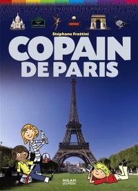 Copain de Paris : pour explorer Paris et découvrir ses secrets