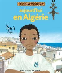 Aujourd'hui en Algérie : Yanis, Alger