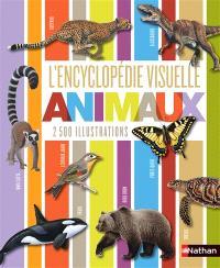L'encyclopédie visuelle animaux