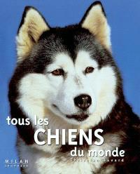 Tous les chiens du monde