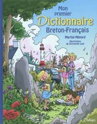 Mon premier dictionnaire breton-français