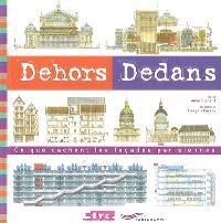 Dehors, dedans : ce que cachent les façades parisiennes