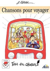 Chansons pour voyager