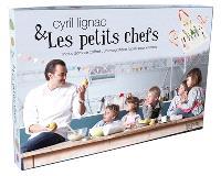 Coffret Cyril Lignac et les petits chefs