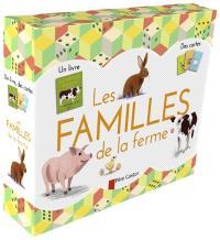Les familles de la ferme