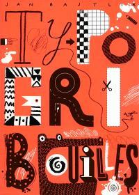 Typogribouilles