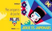 Mes origamis de poche : jouets japonais