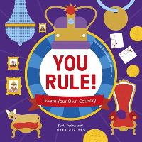 You rule ! : create your own country