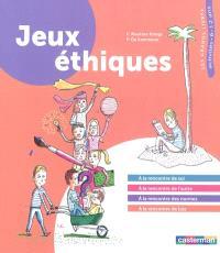 Jeux éthiques : activités 6-12 ans