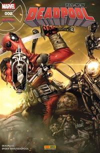All-New Deadpool. n° 2, Deadpool. Spider-Man Deadpool
