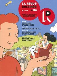 Revue dessinée (La). n° 4