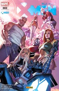 All-New X-Men. n° 2, Extraordinary X-Men. All-New X-Men. Uncanny X-Men