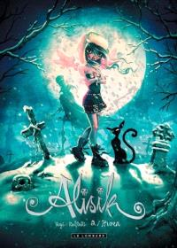 Alisik. Volume 2, Hiver