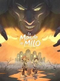 Le monde de Milo. Volume 2