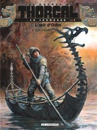 Les mondes de Thorgal, La jeunesse de Thorgal. Volume 2, L'oeil d'Odin
