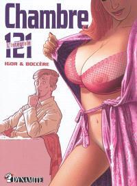 Chambre 121 : l'intégrale