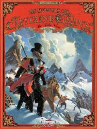 Les enfants du capitaine Grant. Volume 1