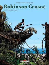 Robinson Crusoé, de Daniel Defoe