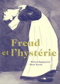 Freud et l'hystérie