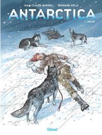 Antarctica. Volume 3, 908 sud