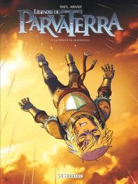 Légendes de Parva Terra. Volume 5, La vérité de Beatriccia
