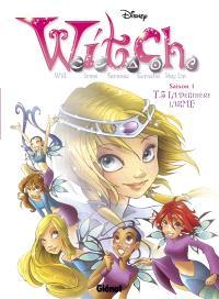 Witch. Volume 5, La dernière larme