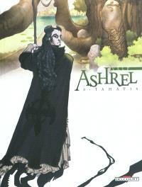 Ashrel. Volume 3, Tanatis