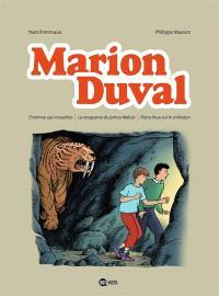 Marion Duval : intégrale. Volume 3