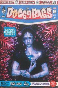 Doggy bags : 3 histoires pour lecteurs avertis. Volume 8