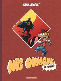 Nic Oumouk : la totale