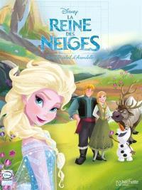 La reine des neiges. Volume 3, Sous le soleil d'Arendelle