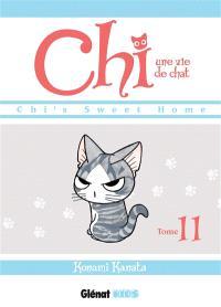 Chi, une vie de chat. Volume 11