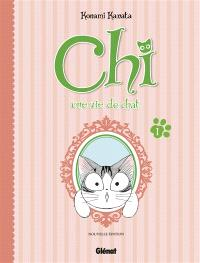 Chi, une vie de chat. Volume 1