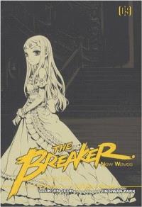 The Breaker : new waves. Volume 9