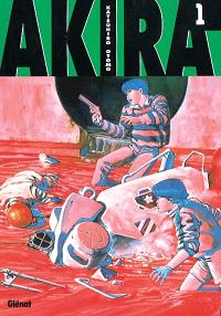 Akira. Volume 1