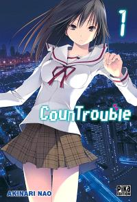 Countrouble. Volume 1