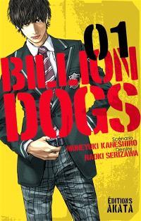 Billion dogs. Volume 1