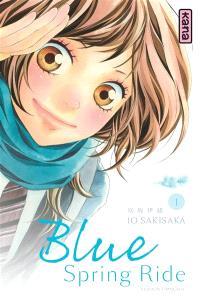 Blue spring ride. Volume 1
