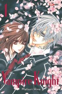 Vampire knight : édition double. Volume 1