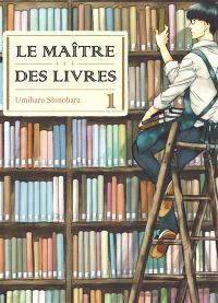 Le maître des livres. Volume 1