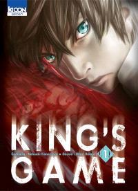 King's game. Volume 1