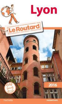Lyon : 2016