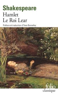 Hamlet; Le roi Lear