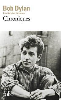 Chroniques. Volume 1