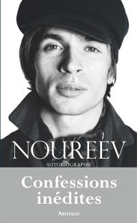 Noureev : autobiographie