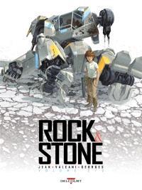 Rock & stone. Volume 2