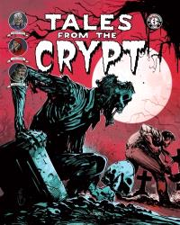 Tales from the crypt. Volume 4